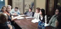 Examen de antreprenoriat la Iași