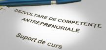 Competențe Antreprenoriale